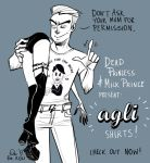 AGLI shirts : again by Fukari