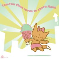 Ton-Ton Chan by egypturnash