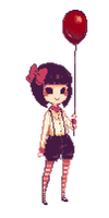 paprika sprite by Ruin-HCI