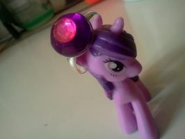 Twilight Sparkle Inspired Ring by CorterMoon
