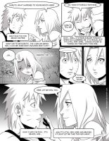The Staring Challenge Page 21 by the-pooper