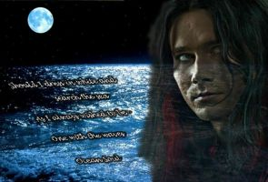 Ocean Soul - Tuomas Holopainen by ShellMinded