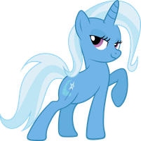 Trixie (The Great And Fabulous!) by SLB94