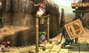 Get Back Here Ganondorf! by Animekid0839