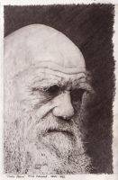 Charles Darwin: Naturalist by pylecottle