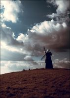Rottingdean Windmill 003 by Pete-B