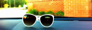 Sunglasses You're Looking Fine by Child-of-Minerva