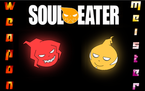 Soul Eater Soul Wallpaper by CriminalXIntent