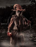 The Scarecrow by israelcs