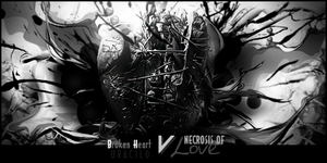 Broken Heart 5 by UraDesing