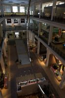 Science Museum by syrus