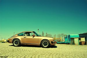 930 Carrera 3.2 VIII by Hlor