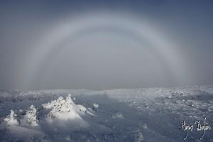 Fogbow by Robin-Hugh