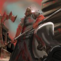 Executioner Impulse by COOLness-God