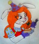 Happy Brithday Ashtheechidna! by 932-2063