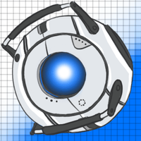 Wheatley Icon by lilchubbyferret