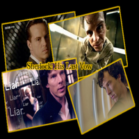 Sherlock: His Last Vow by IAmSherlocked1991