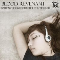 Blood Revenant by dxd