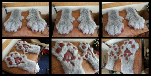 Rogerg Handpaws by CuriousCreatures