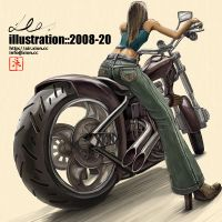 illustration 2008-20 by xion-cc