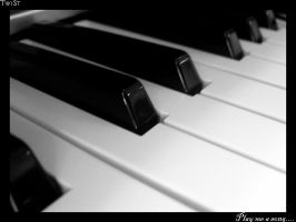 Play me a song by xXEmbraceXx