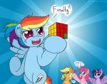 MLP ATG: Sixteen Hours Later (Day 14) by AniRichie-Art