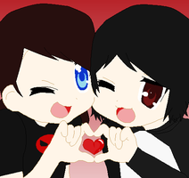 Me and Faith by BBchanx3