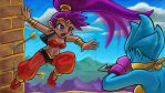 Shantae! by souldreamx
