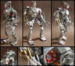 Robot 2 by Canmo