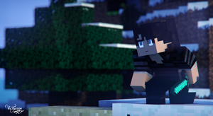 My New Skin by VicTycoon
