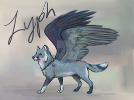Zyph by Di-Ess