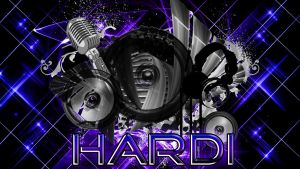Hardi's Music Wallpaper by Hardii
