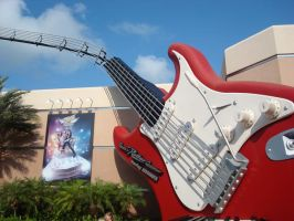 Rock 'n Roller Coaster by tay0934