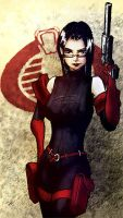 the baroness by Blitz-Wing