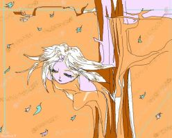Tree sprite. or some such. by LunaP827