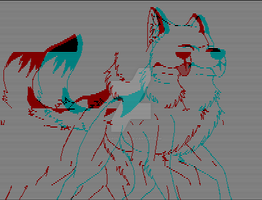 .:Who you trully are:. WIP by WhiteWolf261