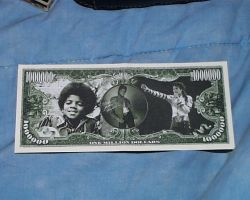 a 1000000 mj bill by filmcity