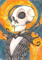 marker : Jack by KidNotorious