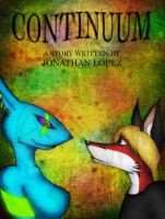 CONTINUUM by TheGoldenCrowbar