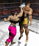 More Bare-Knuckle Boxing 7 by Stone3D