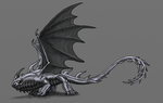 HTTYD-Smothering Smokebreath by Scatha-the-Worm