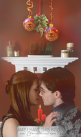A Happy Potter Christmas by drkay85