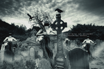 Cementery of Dreams by IsabellaxParadise