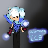 Ultimate Ice by SammyTheDoodler