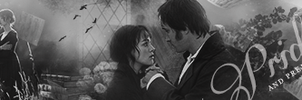 Pride and prejudice - Banner by Sweet-Paris