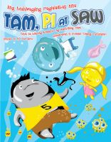 TAMPISAW BOOK by Dinuguan
