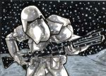 Snow trooper 2 by ThanhBui714