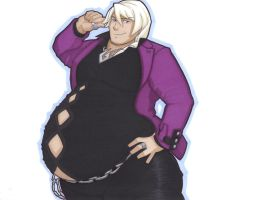 extra klavier by prisonsuit-rabbitman