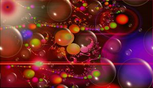 Bubble Craft CCXXI by montag451