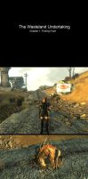 FO3 -The Wasteland Undertaking by ArchonofFate